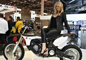 salon moto paris 2015